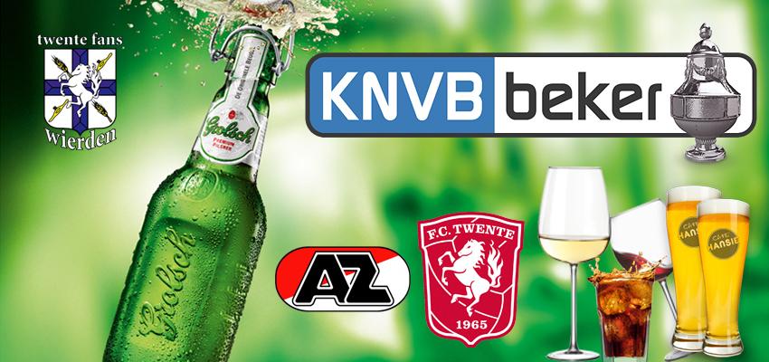 AZ-FCT-KNVB-BEKER